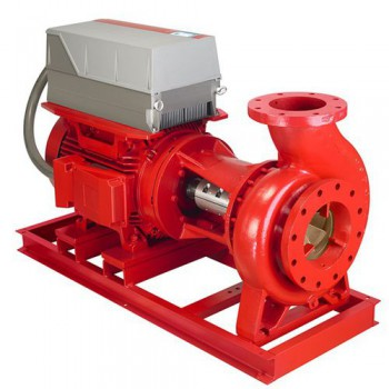 WATER PUMP/ ELECTRIC/ CENTRIFUGAL/ INDUSTRIAL: 4200H