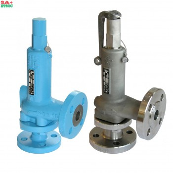 Niezgodka Safety Valve - 30 Series
