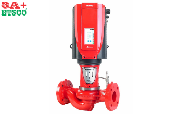 Armstrong's Pump Manager named a finalist in 2020 AHR Expo Innovation Awards Competition